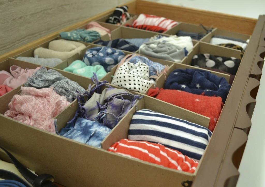Organization: Scarves 2