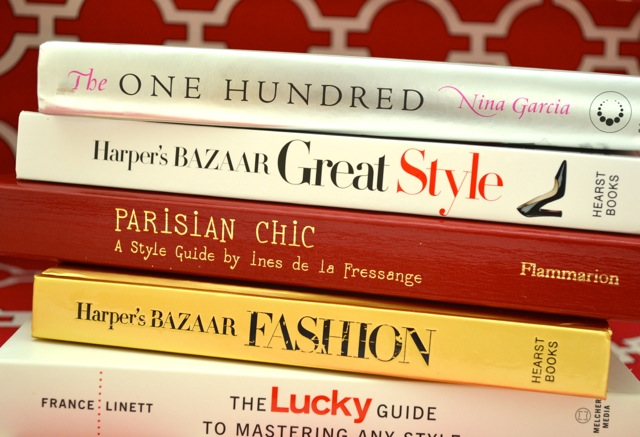 Style Books