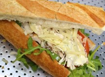 3 Sandwiches to Make with Leftover Chicken