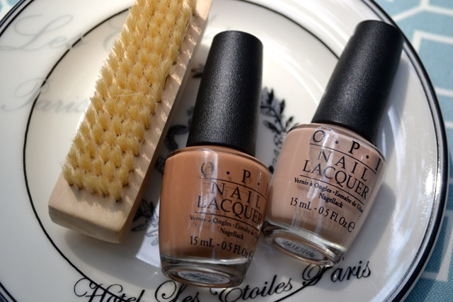 Current Faves: Neutral Nails