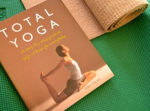 Book: Total Yoga