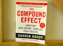 Book: The Compound Effect