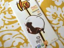 Three Things: Dark Chocolate Bars