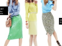 Reader Request: How to Style a Sequin Skirt