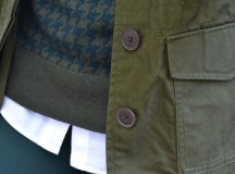 2 Ways to Wear Hunter Green and Olive