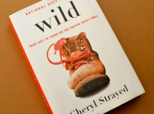 Book: Wild by Cheryl Strayed