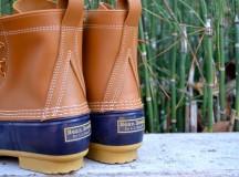 """L.L. Bean """"Bean"""" Boots"""