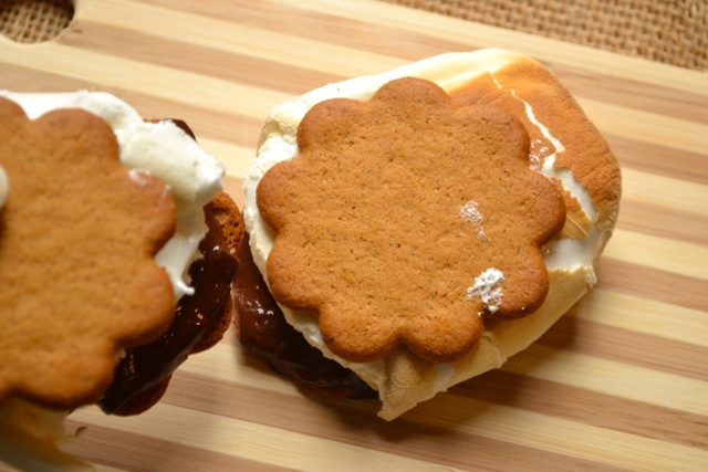 Recipe: Ginger Coconut Oven S'mores 3
