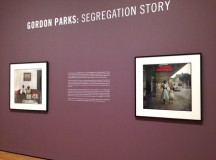 High Museum: Gordon Parks Photography Exhibition
