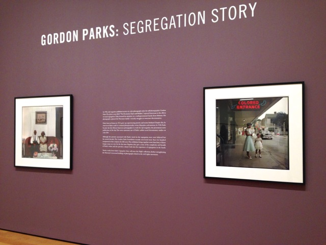 Gordon Parks Photography