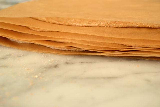 Recipe: Homemade Pizza Crusts 8