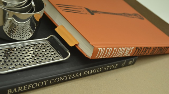 Cookbooks: Great Recipes