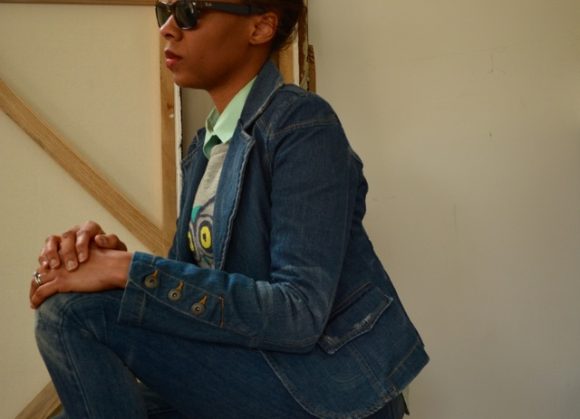 Double Denim and Gray 2
