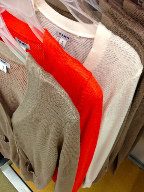 Fab Finds: Old Navy (May 2013) 7