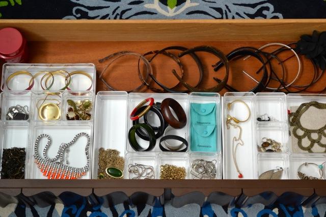 Organization: Jewelry