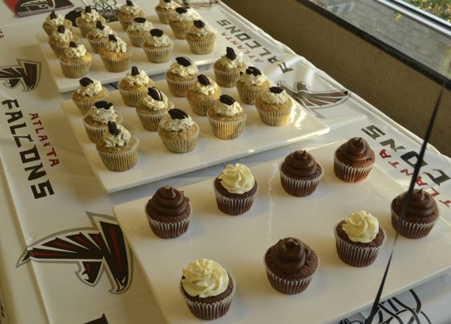 KuppyCakes Cupcakes