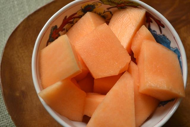 Melon Prep: Slice and Chop 2