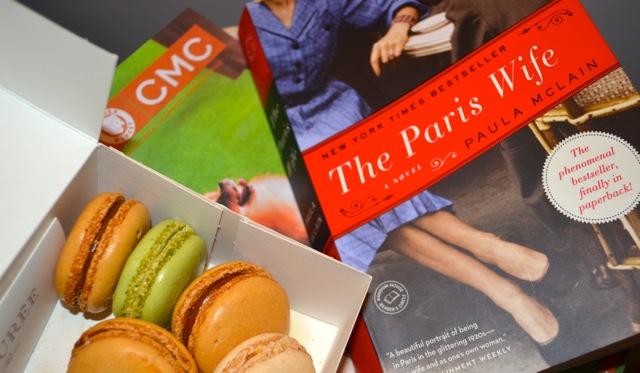 Books: The Paris Wife