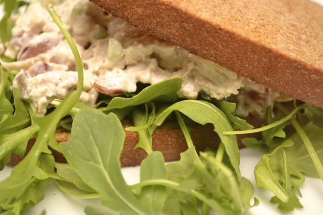 Recipe: Chicken Salad 4