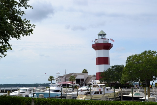 Travel: Hilton Head Island