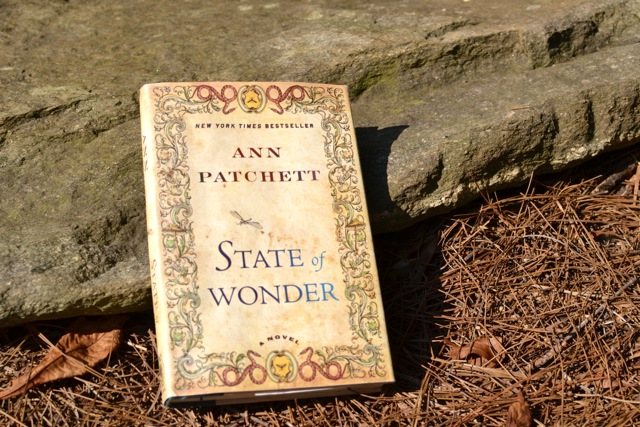 Books: State of Wonder