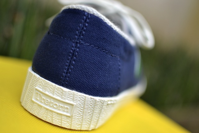 Classic Kicks: Tretorn Nylite 2