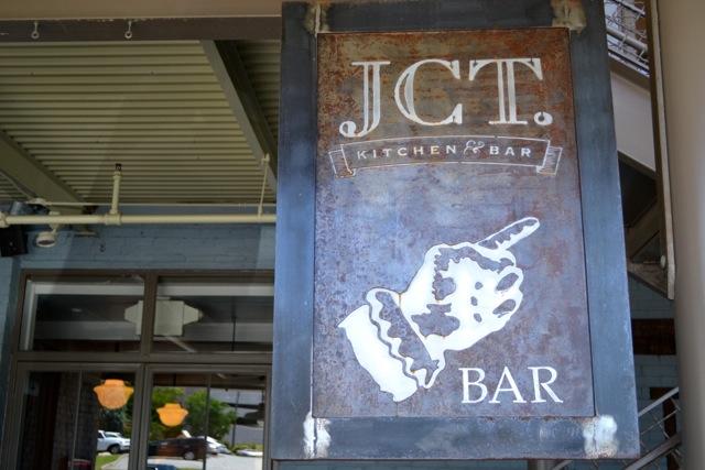 Restaurant: JCT Kitchen & Bar