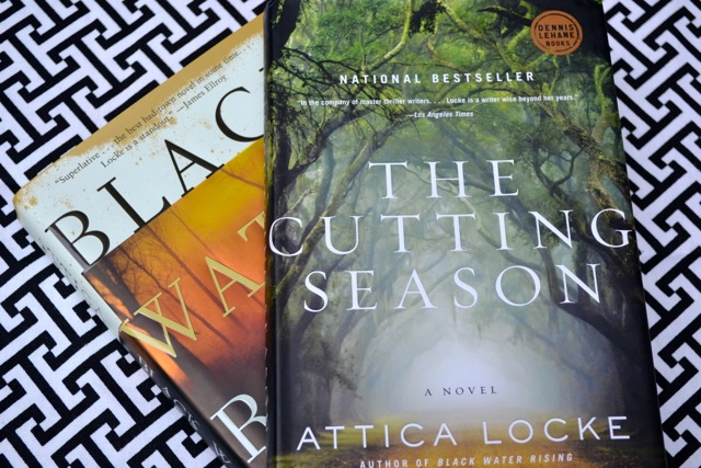 Books: The Cutting Season