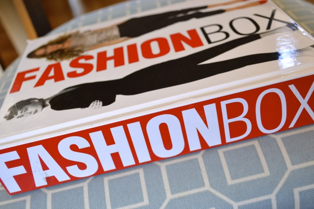 Books: Fashion Box