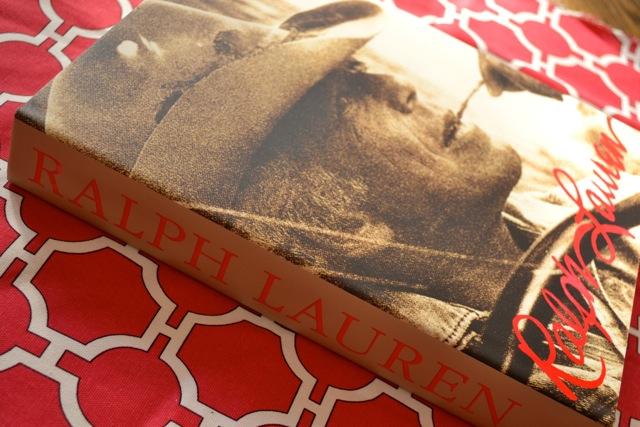 Books: Ralph Lauren
