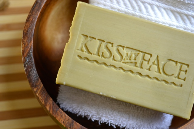 Little Luxuries: Olive Oil Soap