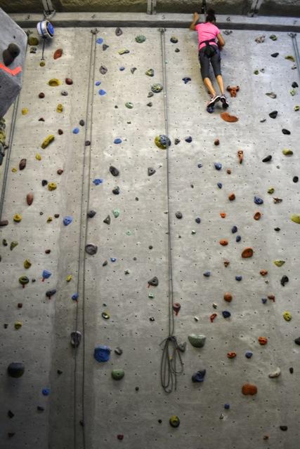 Atlanta Rocks! Indoor Climbing Gym 4