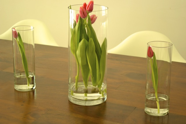 Entertaining: Spring Party: Table Decor