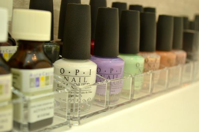 Organization: Nail Polish 2