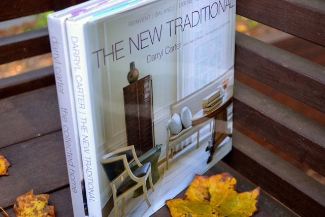 Interior Decor Books by Darryl Carter