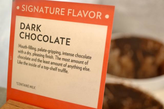 Jeni's Splendid Ice Cream: Dark Chocolate