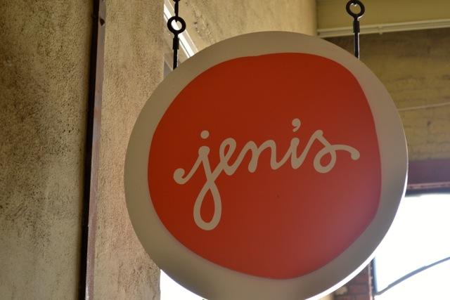 Jeni's Splendid Ice Creams: Westside Provisions