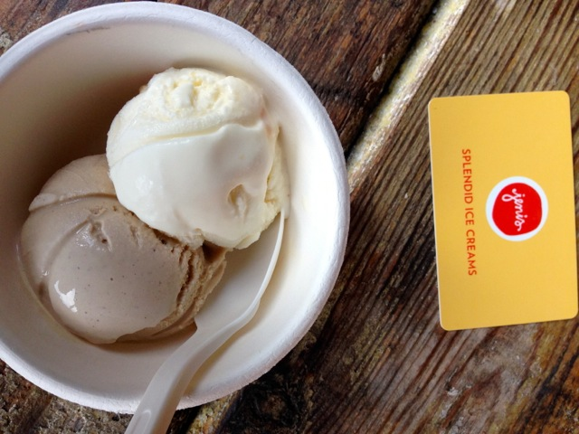 Jeni's Westside Provisions: Ice Cream and Gift Cards