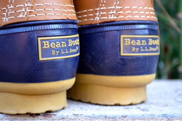 LLBean Bean Boots 2