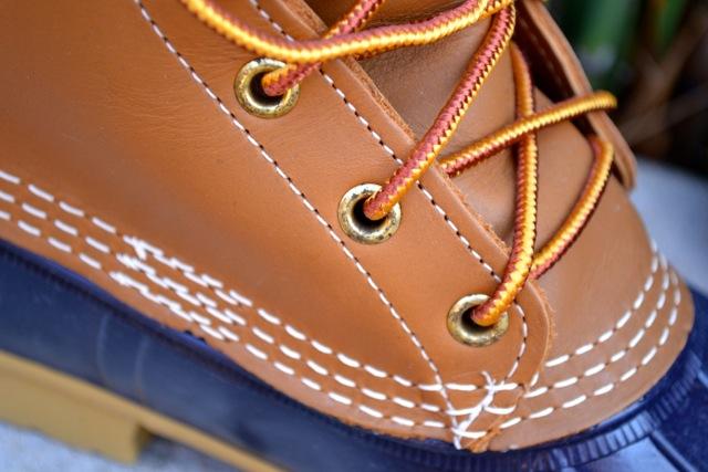 LLBean Bean Boots 4